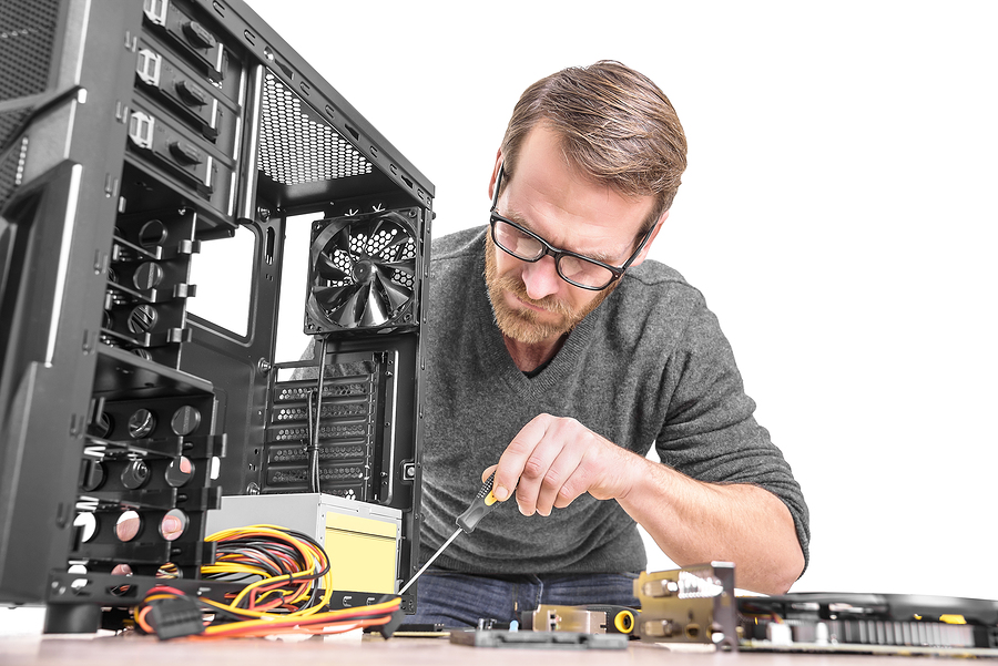 Technicien informatique à Montréal