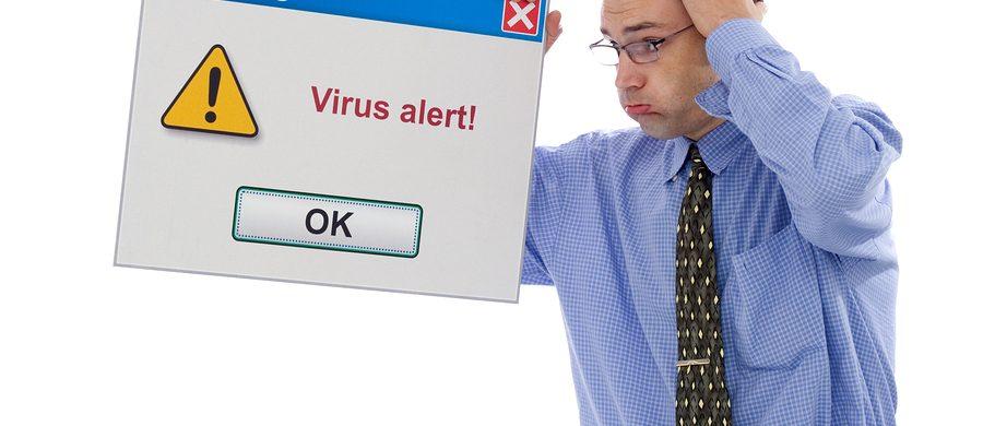 Supprimer un virus informatique & nettoyage de virus